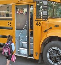 School Safety: What do you do when the Bus Stops Short?