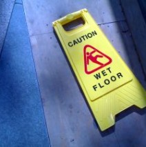 Personal Injury: Slip and Fall Accidents