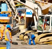 Workers' Compensation: Traumatic Injury